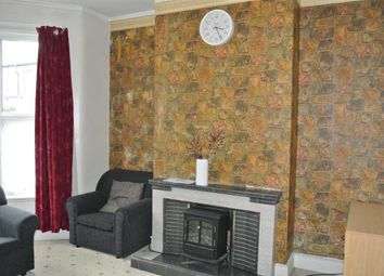Thumbnail 3 bedroom end terrace house to rent in Clandon Road, Seven Kings, Ilford