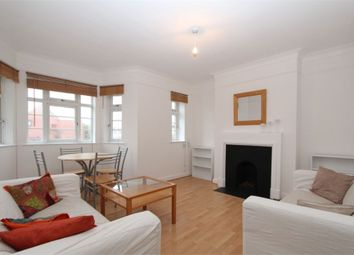Thumbnail 3 bed flat to rent in Colney Hatch Lane, London