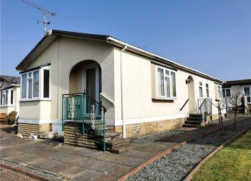 Thumbnail 2 bed property for sale in Headley Drive, Poplars Court, Bognor Regis