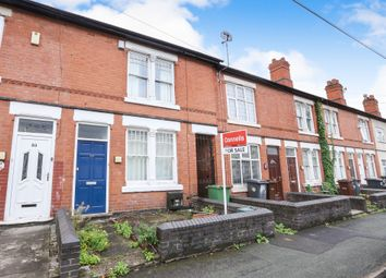 3 bed terraced house for sale in Bright Street, Wolverhampton WV1