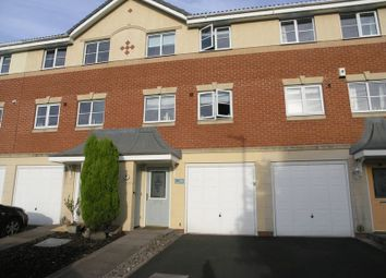 Thumbnail 3 bedroom terraced house for sale in Unitt Drive, Cradley Heath