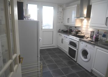 Thumbnail 2 bed flat for sale in Sark House, Eastfield Road, Enfield