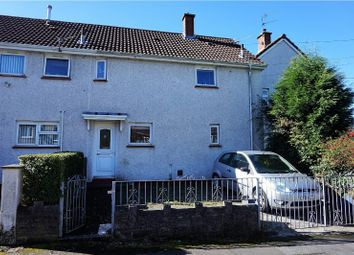 Thumbnail 2 bed terraced house for sale in Afon Llan Gardens, Swansea
