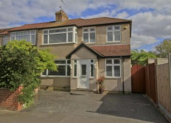 Thumbnail 4 bed end terrace house for sale in Oakleigh Road, Hillingdon