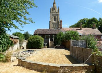 Thumbnail 3 bed flat to rent in Church Street, Empingham, Oakham