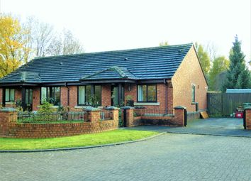 2 bed bungalow for sale in Harrow Way, Davenham, Northwich CW9