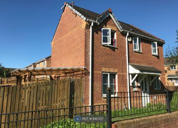 Thumbnail 3 bed semi-detached house to rent in Fairy Lane, Manchester