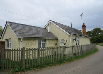 Thumbnail 1 bed cottage to rent in Colne Engaine Road, Halstead