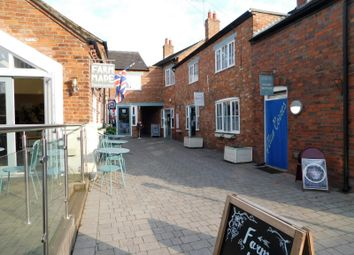 Thumbnail 2 bed flat to rent in Crown Courtyard, Cheshire Street, Audlem, Crewe