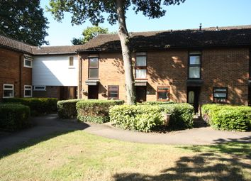 Thumbnail 2 bed terraced house to rent in Cypress Grove, Ash Vale, Aldershot