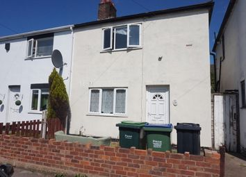 Thumbnail 2 bedroom semi-detached house for sale in Bank Street, West Bromwich