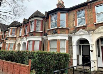 Thumbnail 3 bed flat to rent in Poppleton Road, Leytonstone