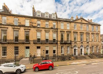 Thumbnail 3 bed flat to rent in Heriot Row, New Town, Edinburgh