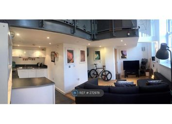 Thumbnail 1 bed flat to rent in The Old School House, London