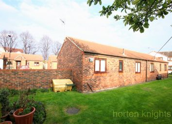 Thumbnail 2 bed semi-detached bungalow for sale in Moat Hills Court, Bentley, Doncaster