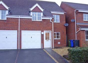 Thumbnail 3 bedroom semi-detached house to rent in Chapmans Drive, Old Stratford