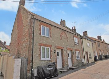 Thumbnail 2 bed end terrace house for sale in Bread Street, Warminster