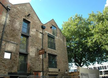 Thumbnail 2 bed flat to rent in The Harris Lofts, Narrow Quay