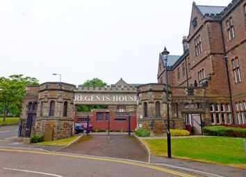 Thumbnail 2 bed flat to rent in Smillie Court, Dundee