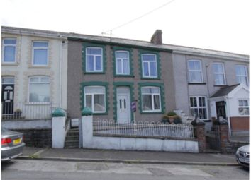 Thumbnail 3 bedroom terraced house for sale in Llanharan Terrace, Ogmore Vale