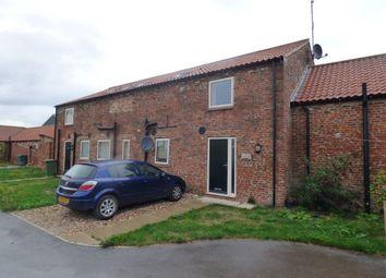 Thumbnail 3 bed flat to rent in Marsh Lane, Ottringham, Hull