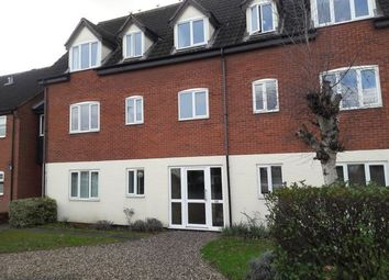 Thumbnail 2 bedroom flat to rent in Victoria Road, Diss