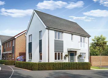 Thumbnail 3 bedroom detached house for sale in The Kea, Trentham Manor, Stoke-On-Trent