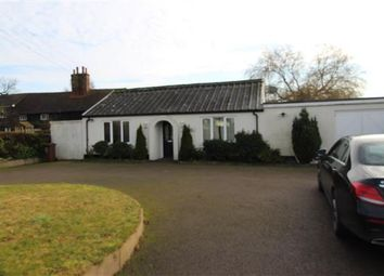 Thumbnail 3 bed bungalow for sale in Ard Maca, Sleapshyde Lane, St Albans