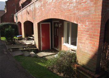 Thumbnail 1 bed flat to rent in Ambleside Walk, Uxbridge