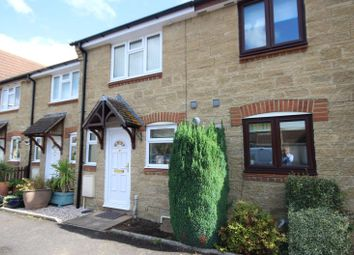 Thumbnail 2 bed terraced house to rent in Hills Orchard, Martock