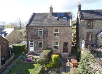 3 bed property for sale in Bracken Lane, Holloway, Matlock, Derbyshire DE4