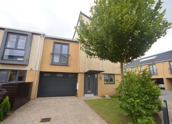 Thumbnail 3 bedroom end terrace house for sale in Holyrood Drive, Houghton Regis, Dunstable