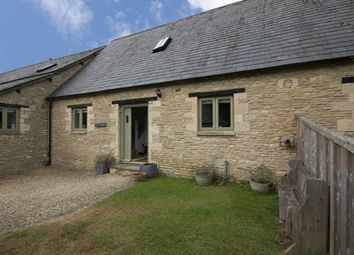Thumbnail 2 bedroom barn conversion to rent in Signet, Burford