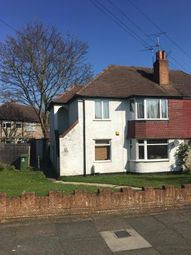 Thumbnail 2 bedroom maisonette for sale in 32 Cray Valley Road, Orpington, Kent