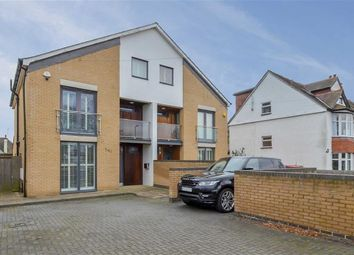 Thumbnail 5 bed semi-detached house for sale in Eastwood Road, Leigh-On-Sea, Essex