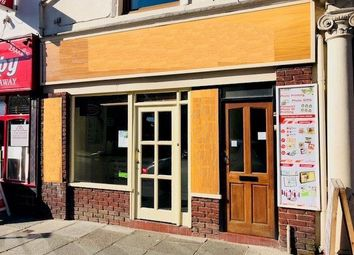Thumbnail Restaurant/cafe for sale in Ball Street, Poulton