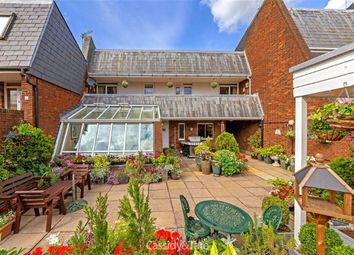 Thumbnail 4 bed maisonette for sale in Heritage Close, St Albans, Hertfordshire