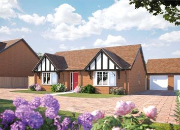 Thumbnail 2 bed bungalow for sale in Cherry Orchard, Bevere, Worcester, Worcestershire
