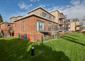 Thumbnail 2 bed flat for sale in Pooley Green Road, Egham