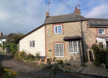 Thumbnail 3 bed cottage for sale in Kilmington, Axminster, Devon