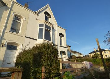 Thumbnail 5 bed flat for sale in Richmond Road, Uplands, Swansea