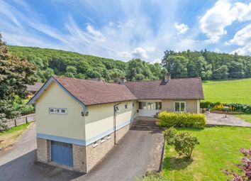 Thumbnail 3 bed detached house for sale in Five Ways, Penybont Road, Knighton