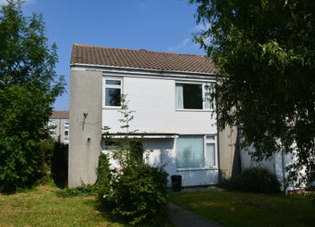 Thumbnail 4 bedroom end terrace house to rent in Warnham Road, Furnace Green