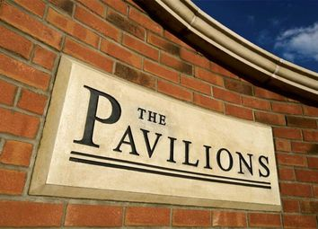 Thumbnail 2 bed flat for sale in The Pavilions, Ramsey, Isle Of Man