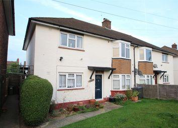 Thumbnail 2 bed maisonette for sale in Slades Drive, Chislehurst