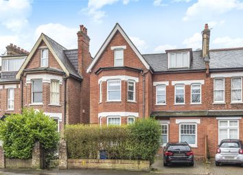 Thumbnail 2 bed flat for sale in Hammelton Road, Bromley
