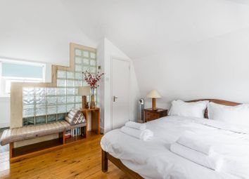 Thumbnail 3 bed maisonette to rent in Denbigh Road, Notting Hill