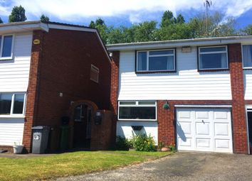 Thumbnail 3 bed semi-detached house for sale in Eileen Gardens, Kingshurst, Birmingham