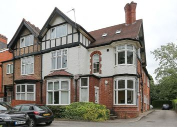 Thumbnail 1 bed flat for sale in 21 Anchorage Road, Sutton Coldfield, West Midlands