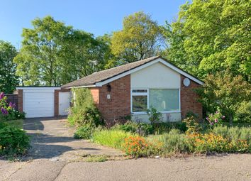 Thumbnail 2 bedroom detached bungalow for sale in Compit Hills, Cromer